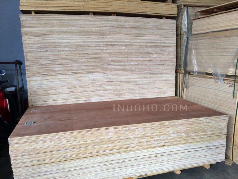 Plywood Cor Bekisting
